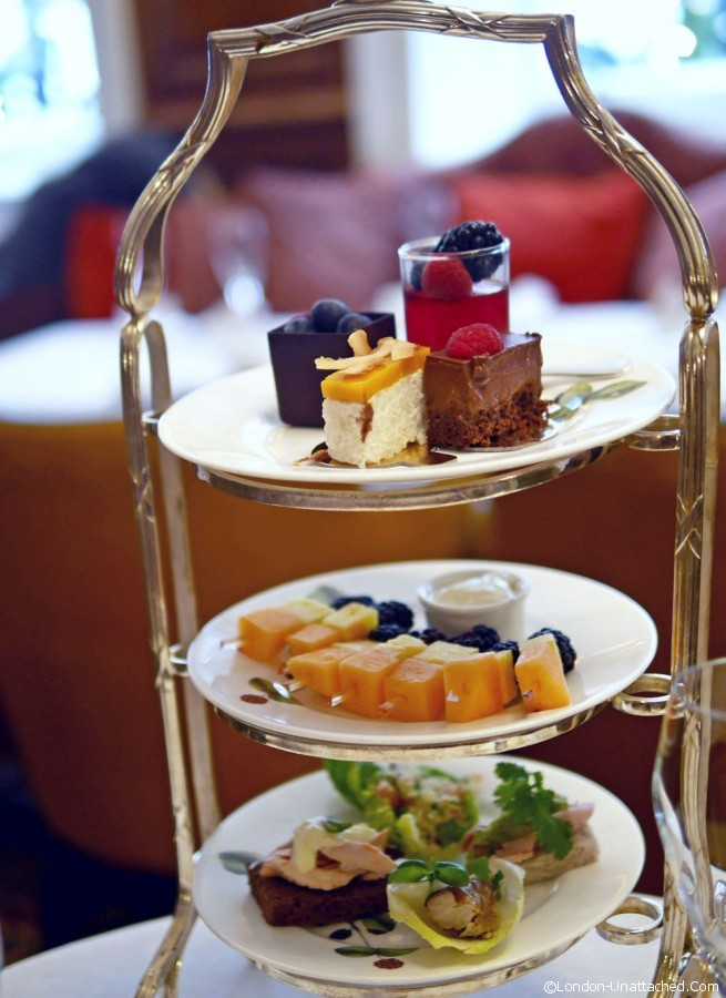 Browns Hotel Tea Tox
