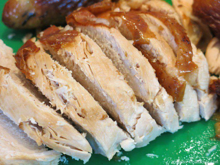 Copas turkey Breast