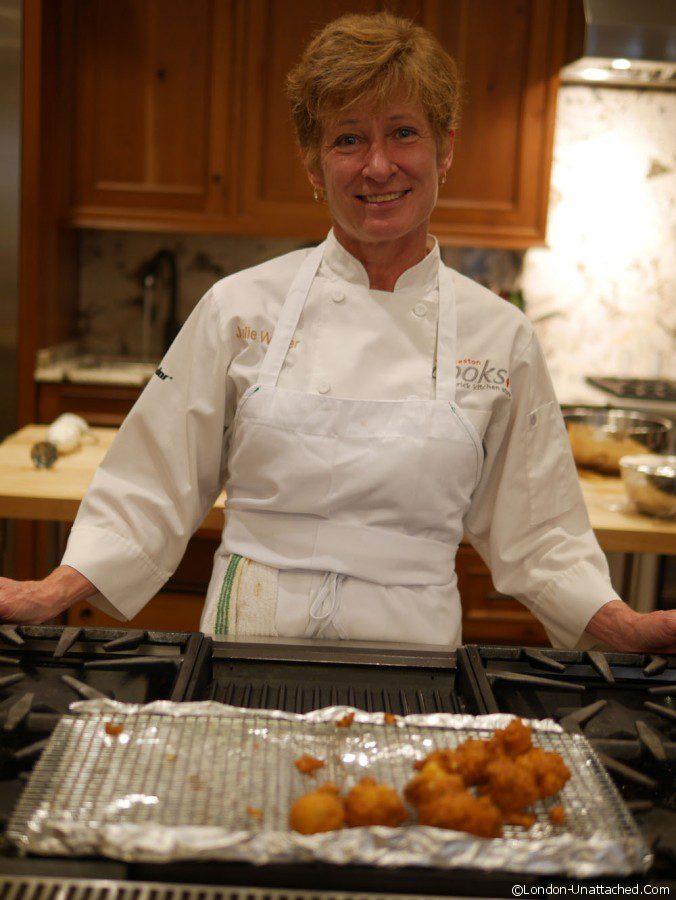 Greenville Charleston Cooks