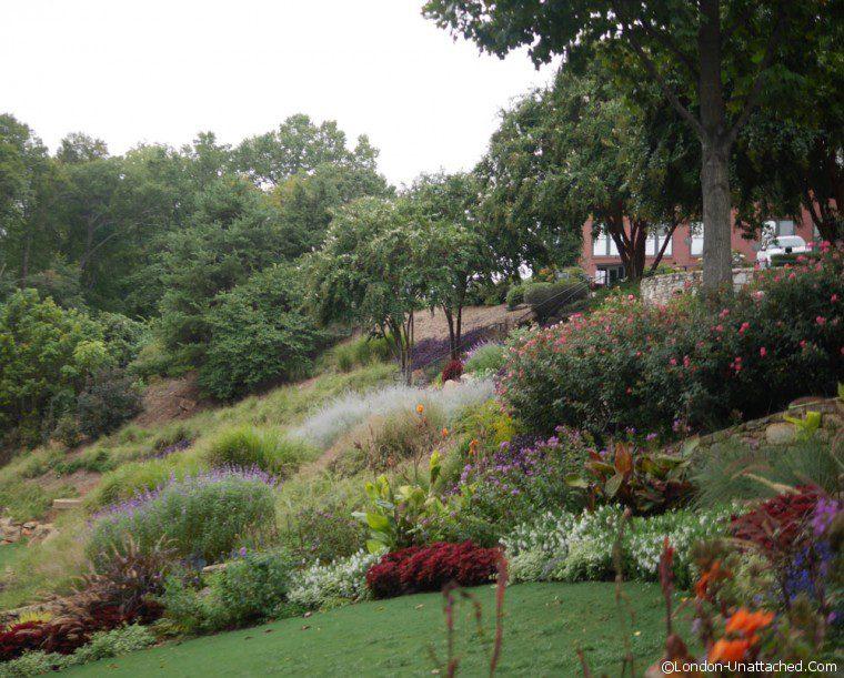 Greenville Falls Park