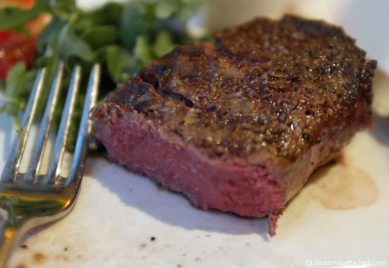 Greenville Steak