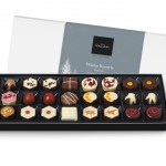 Hotel Chocolat Winter Desserts #Giveaway
