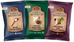 Kettle Chips Chef's Signature Range