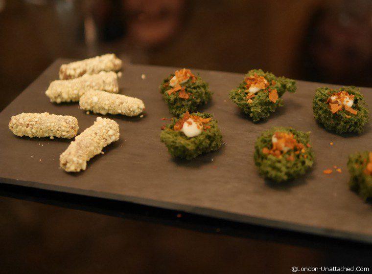 Kettle Crisps - Sweets