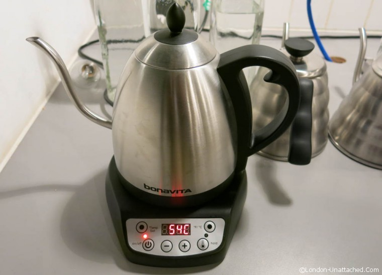 Origin Coffee Kettle