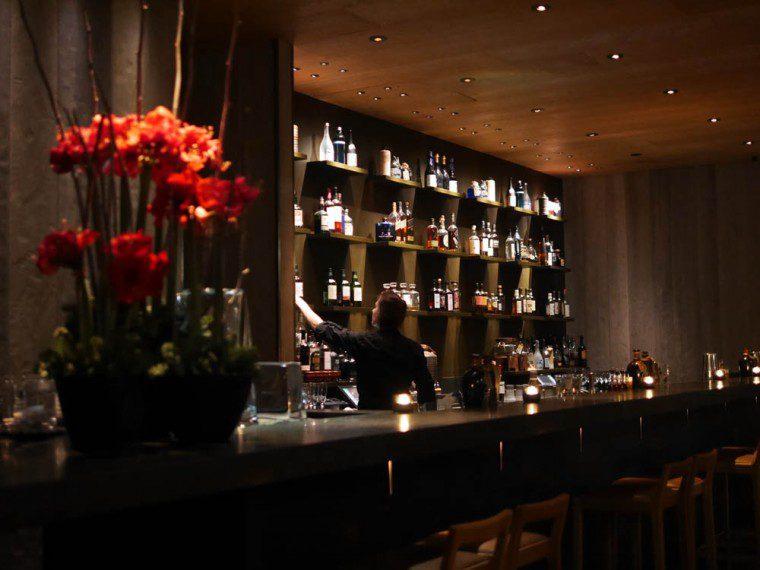 Roka Aldwych Bar