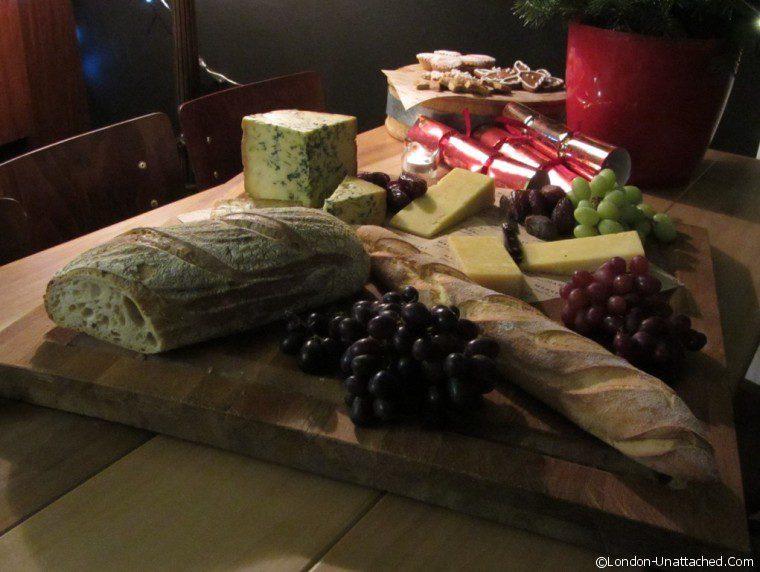 market porter cheese