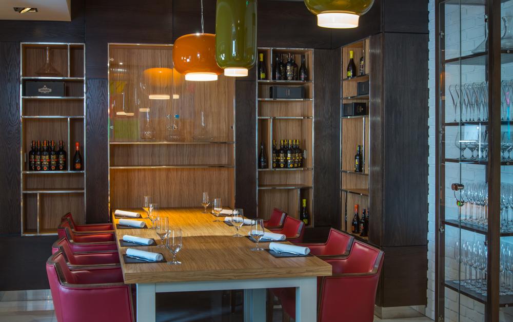 Bella Cosa Restaurant