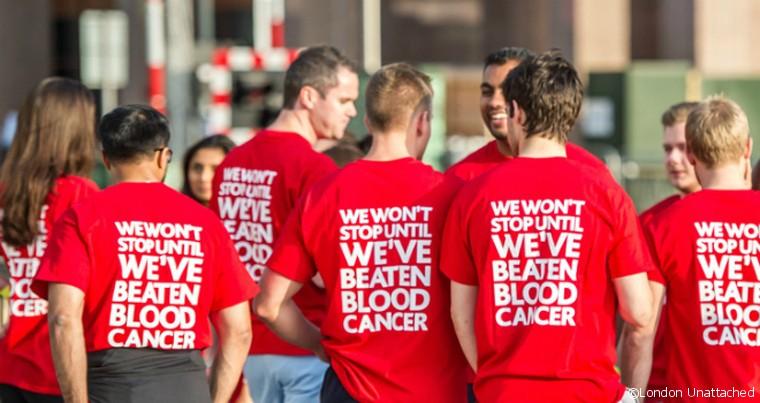 Bloodwise Volunteers