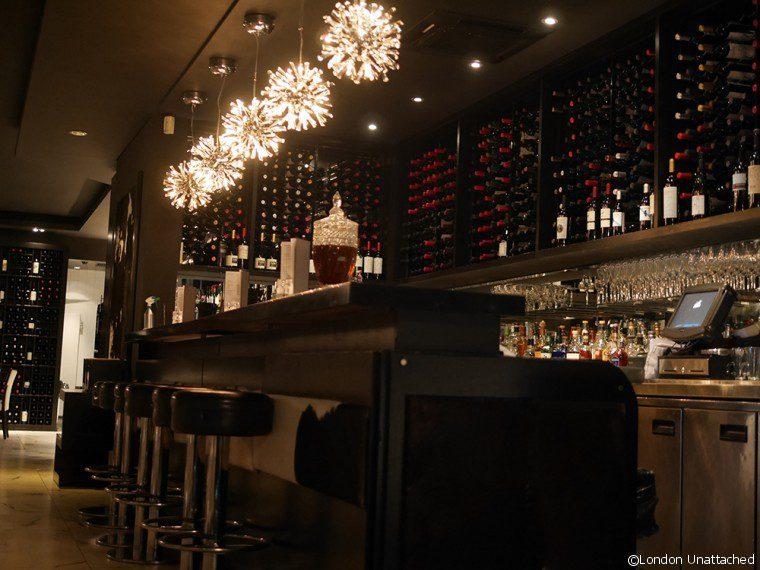 Gaucho Richmond Bar