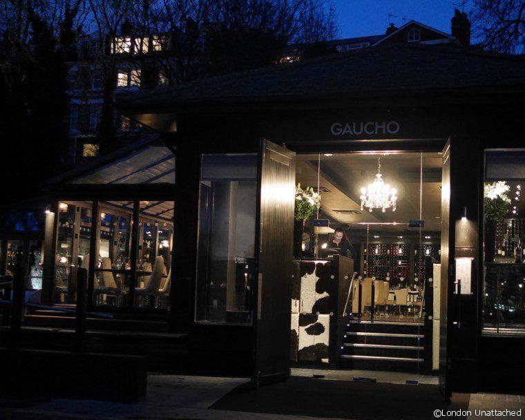 Gaucho Richmond Restaurant