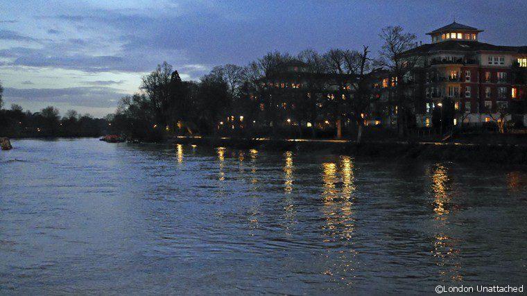 Gaucho Richmond Thames