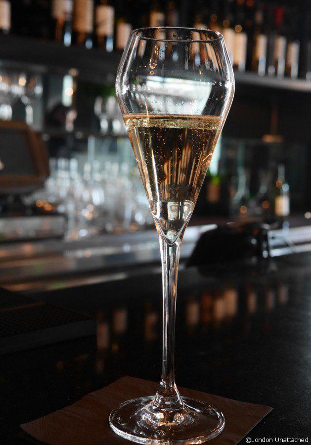 Gaucho Sparkling Wine