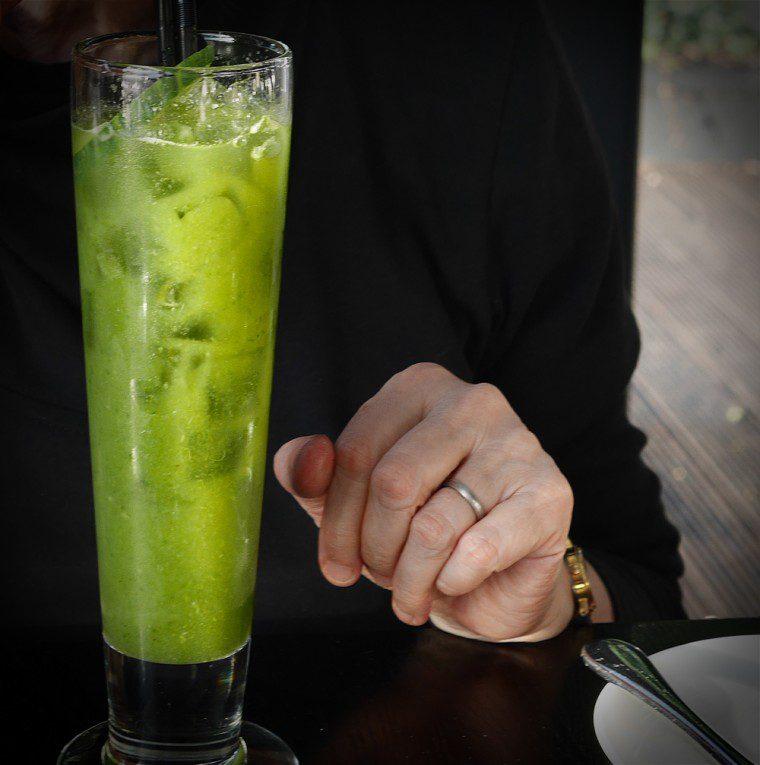 Green Juice Detox Gaucho