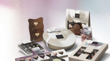 Hotel Chocolat Valentines Collection