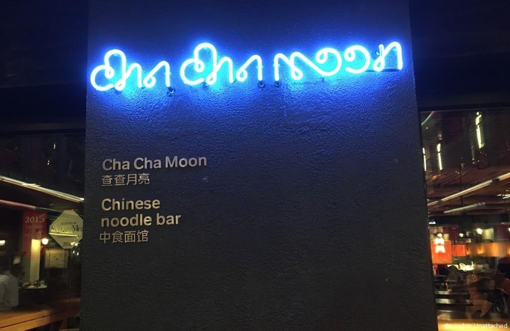 CHA CHA MOON ext
