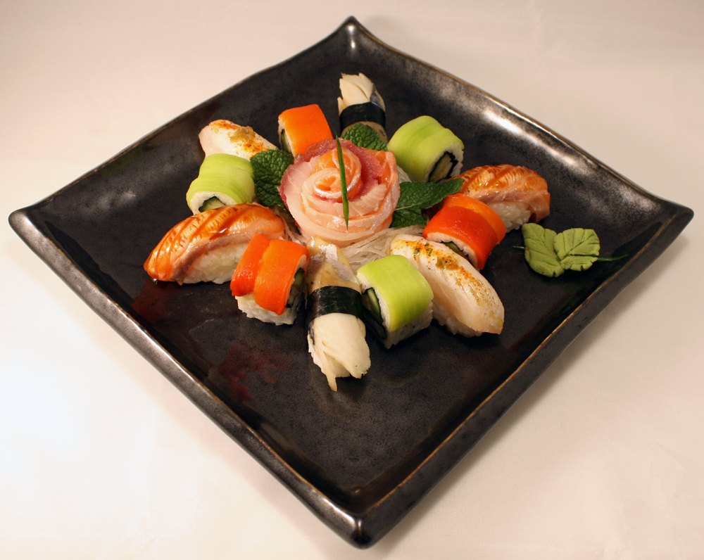 Inamo sushi