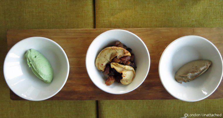 Ljubljana Dessert