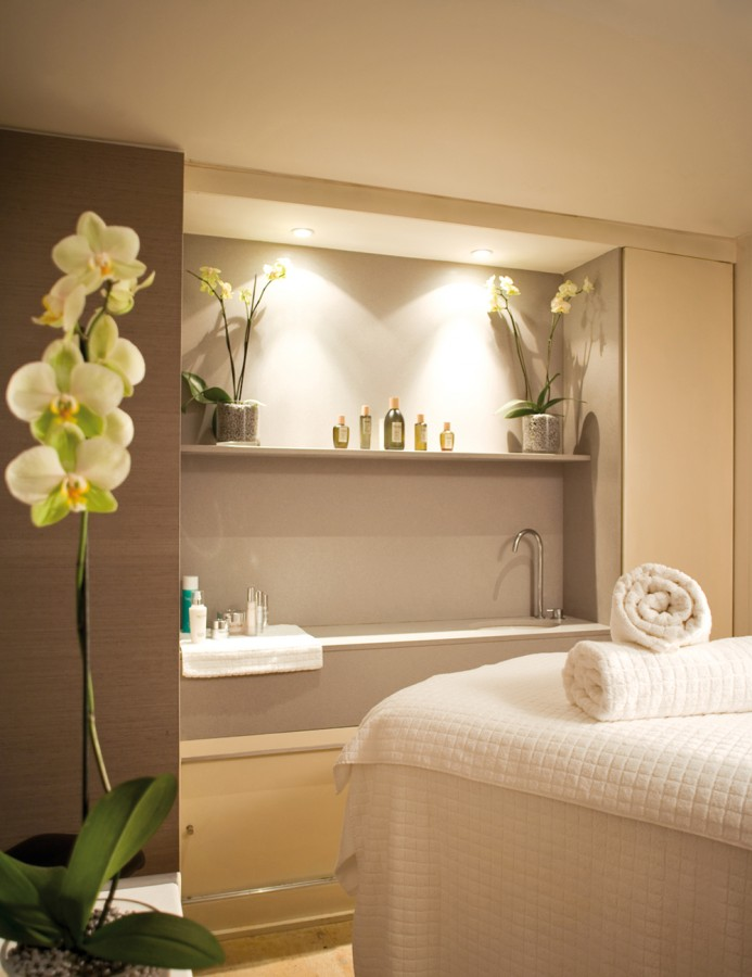 One Aldwych Treatment Room