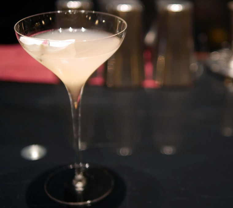 One Aldwych Cocktail