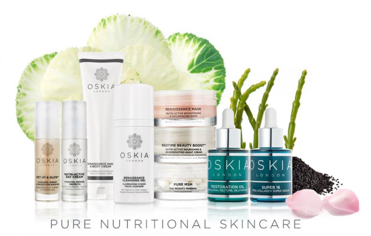 Oskia Products