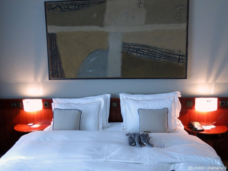 Slovenia Hotel 2