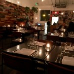 The Gate – Vegetarian Restaurant Review