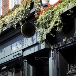 The Black Penny, Covent Garden