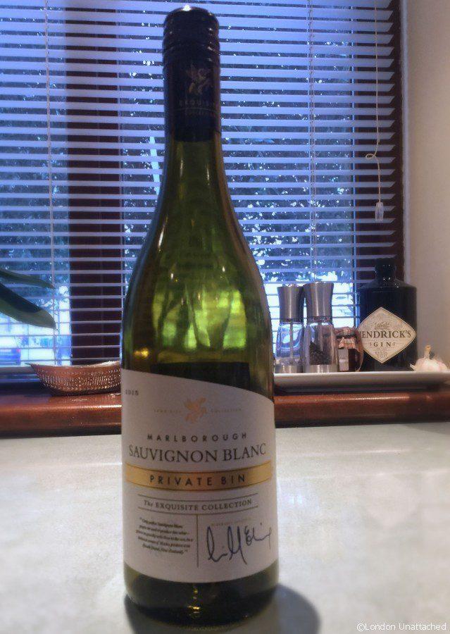 Aldi Wines Sauvignon Blanc