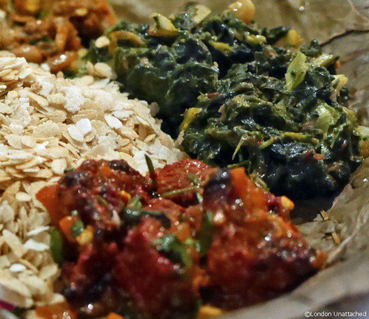 Kushi - Nepali Feast 3