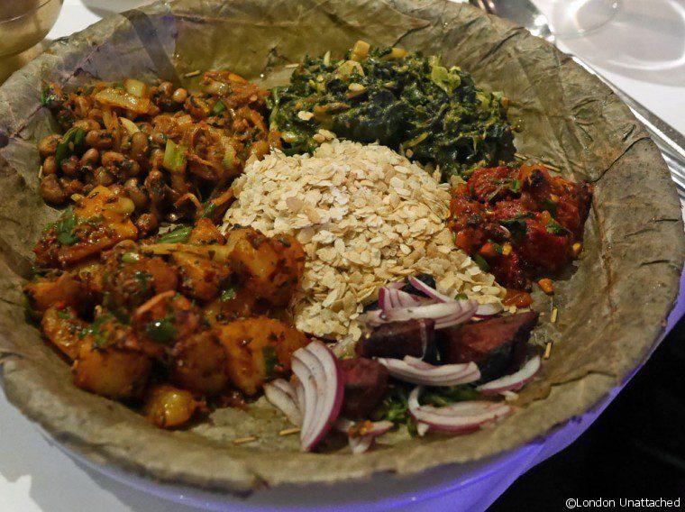 Kushi - Nepali Feast