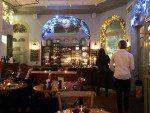 Megan's Restaurant St John's Wood