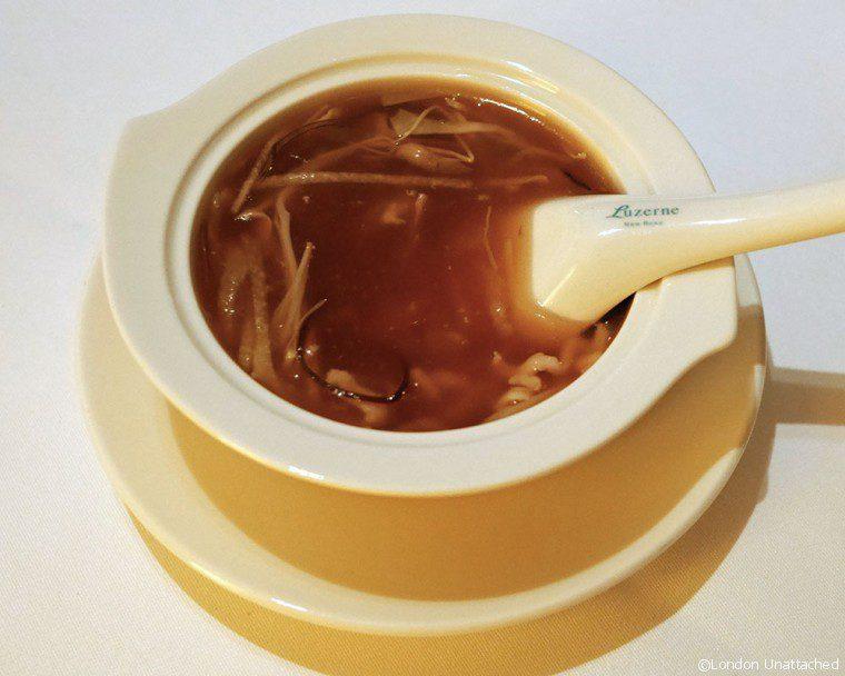 Min Jiang Soup