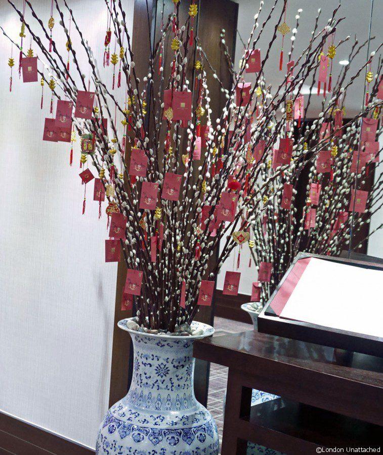 Min jiang chinese new year