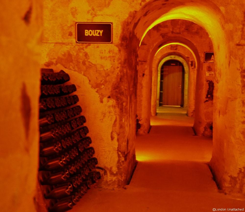Mumm Champagne Cellars