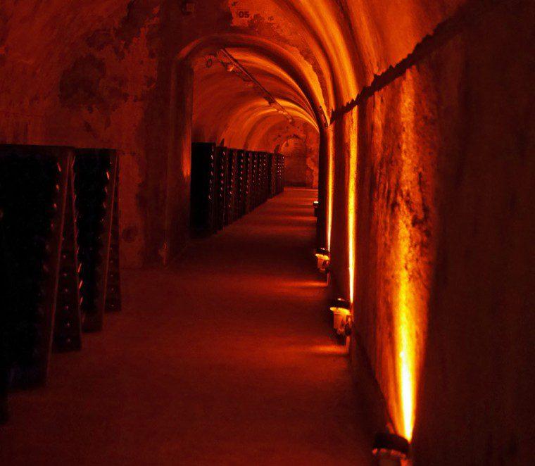 Mumm cellars 2