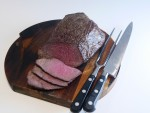 Welsh Roast Beef