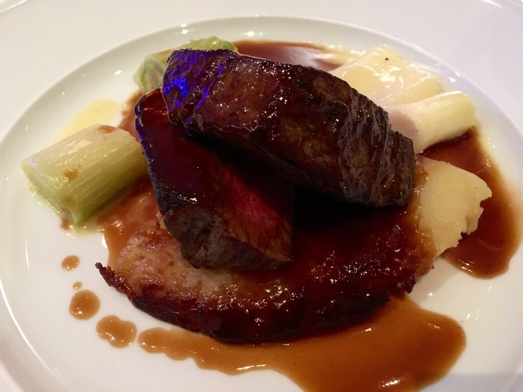 Diciannove steak