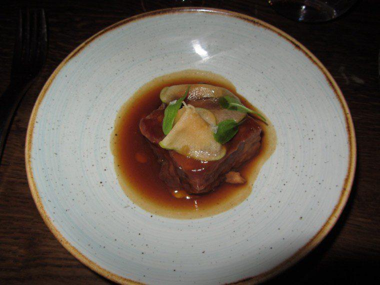 Iberica - quail