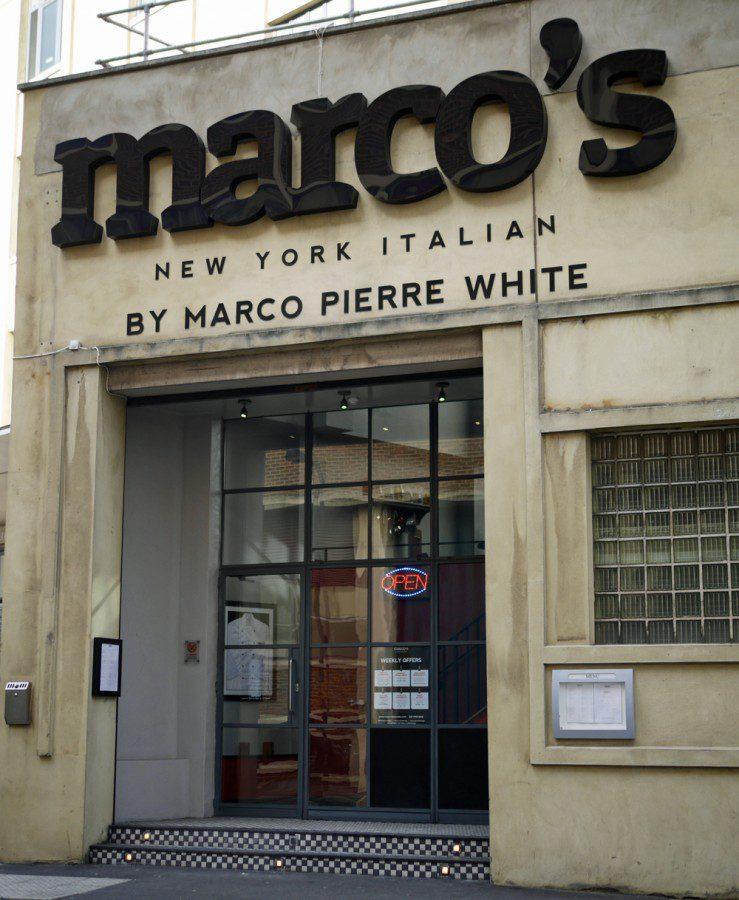 Marcos NYC Italian exteriors 1