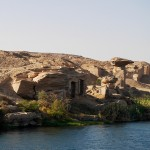 Left for Tombs, Right for Temples – Luxury Nile River Cruise: