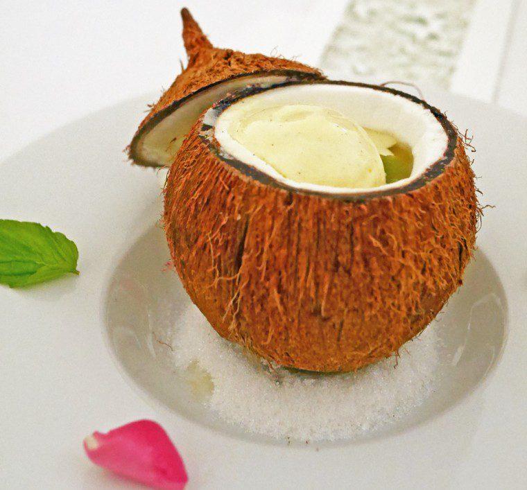 Perrier Jouet Dessert