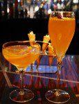 A Very Elegant Evening – The Polo Bar, Westbury Hotel