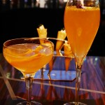 A Very Elegant Evening – The Polo Bar, Westbury Hotel