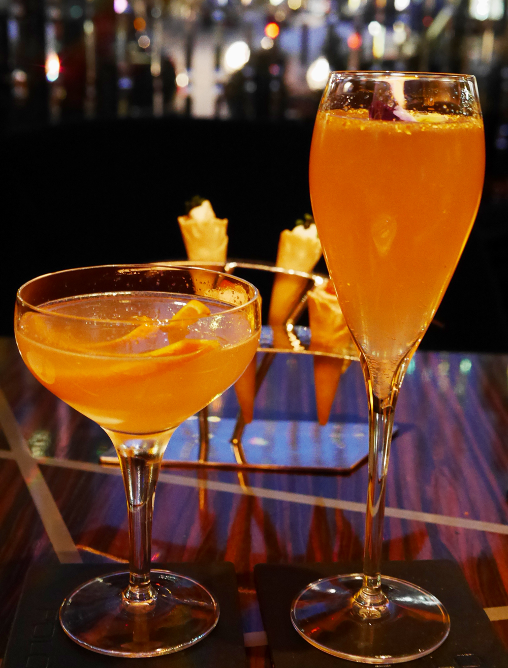 The Polo Bar Westbury Hotel Mayfair, Cocktail and Bar Food ...