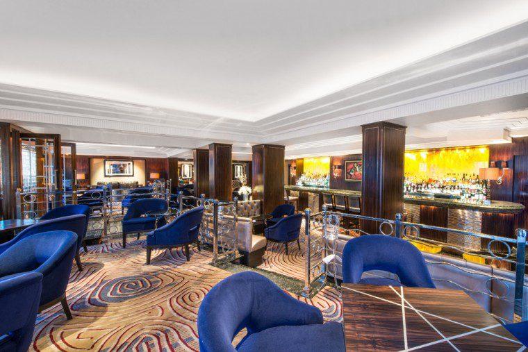 Polo Bar at The Westbury Hotel