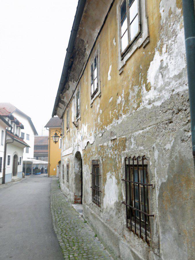 Slovenia Signposts