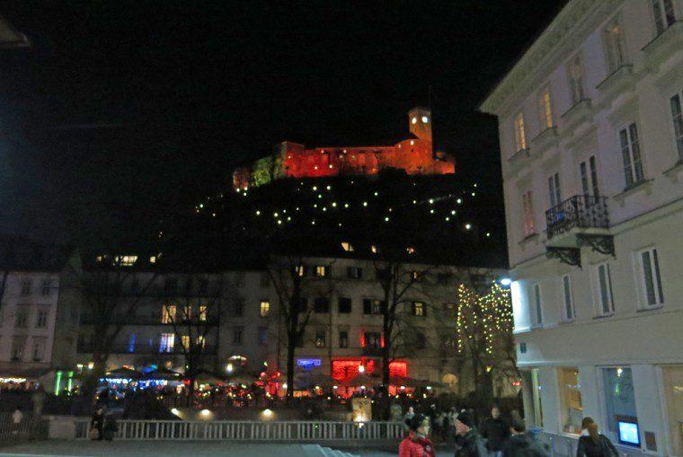 Slovenia Night 2
