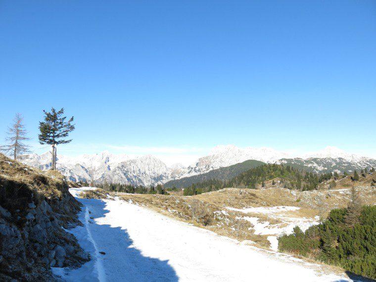 Slovenia Snow Bikes