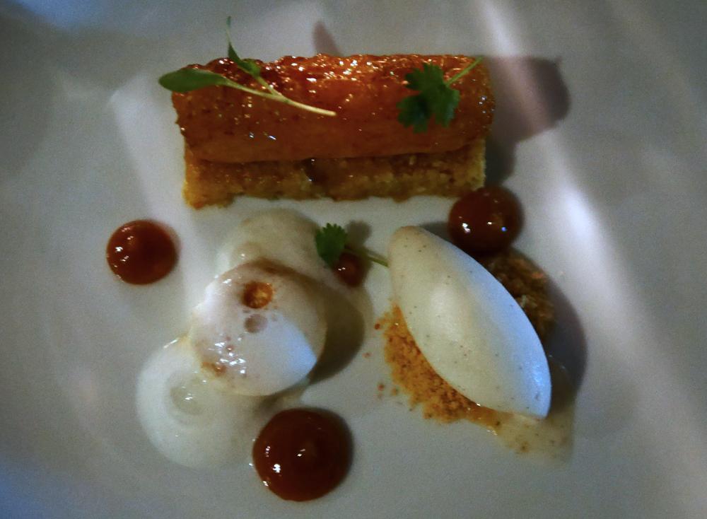 The Blind Pig Dessert 2